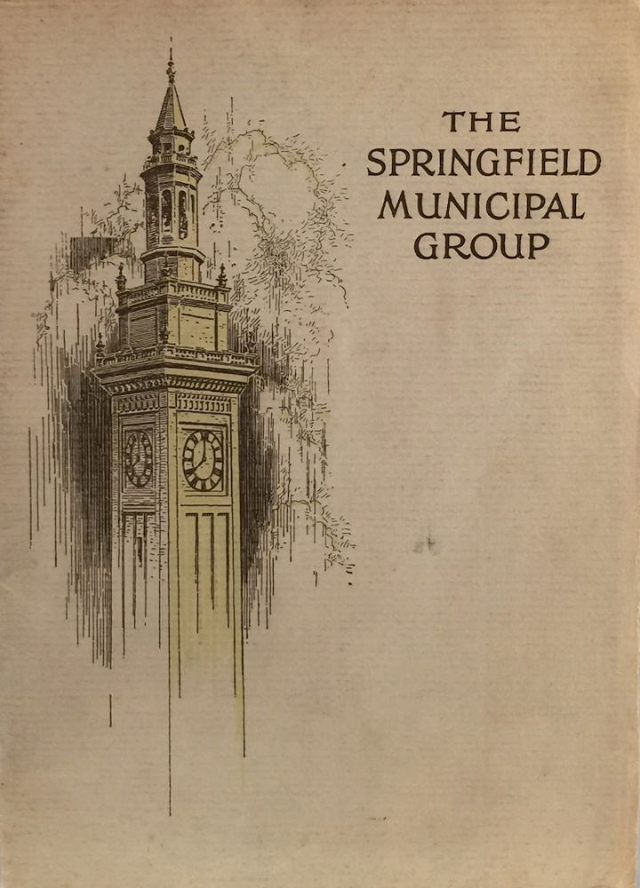 The Springfield Municipal Group. CITY OF SPRINGFIELD.