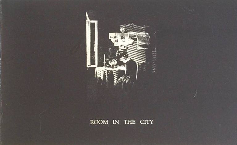 Room in the City. MARK ROBBINS, RAYMOND BEELER.