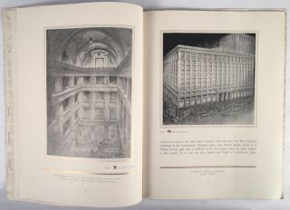 The Store Book: Views and Facts of the Retail Store...Visitor's Edition