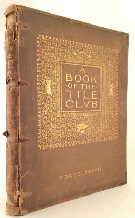 A Book of the Tile Club