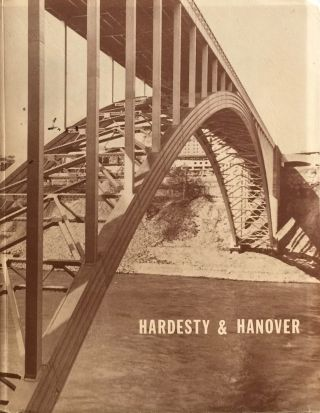 Hardesty & Hanover: Consulting Engineers. HARDESTY, HANOVER