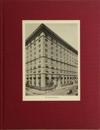 The Studio Building 131 East 66th Street: Centennial of a New York Landmark. CATHERINE COLEMAN...