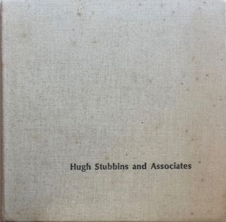 Hugh Stubbins and Associates: Architects and Planners. HUGH STUBBINS