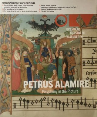 Petrus Almire: Polyphony in the Picture. DAVID BURN, BART DEMUYT