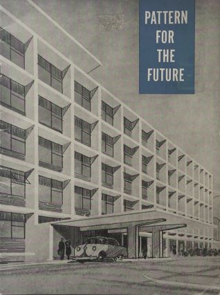 Pattern for the Future: The Pottstown Hospital. ANONYMOUS, KLING
