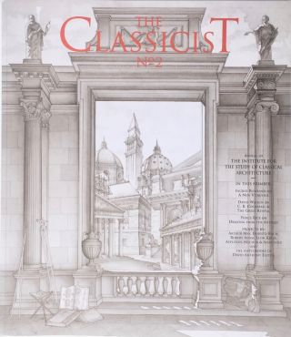 The Classicist: No. 2
